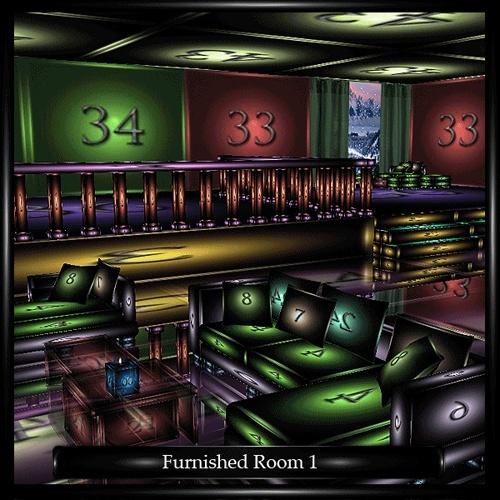 FURNISHED ROOM 1