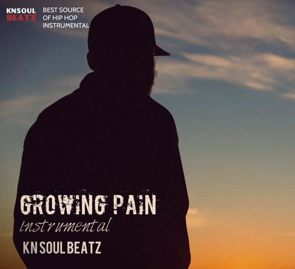 Growing Pain - Sad Telling Story Rap Beat Instrumental