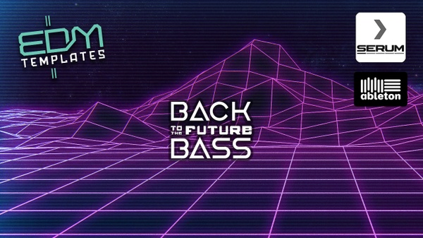 Serum Future Bass Preset Pack Vol 3