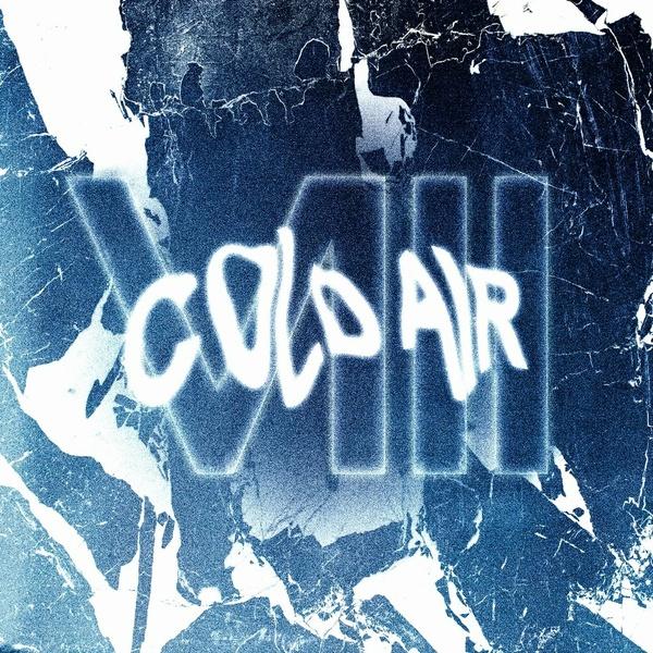 Cardiak Presents Cold Air Vol 8