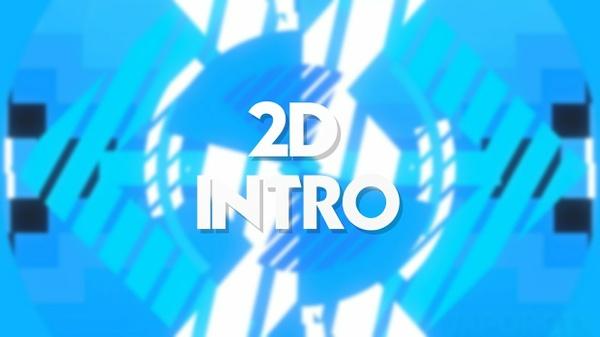 2D Text Intro   Fast, Reliable, Stylish, & Professional [35% OFF SALE] (PORTFOLIO BELOW)