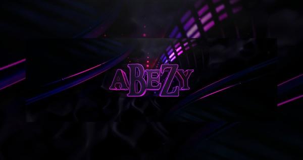 Abezy Header PSD+C4D