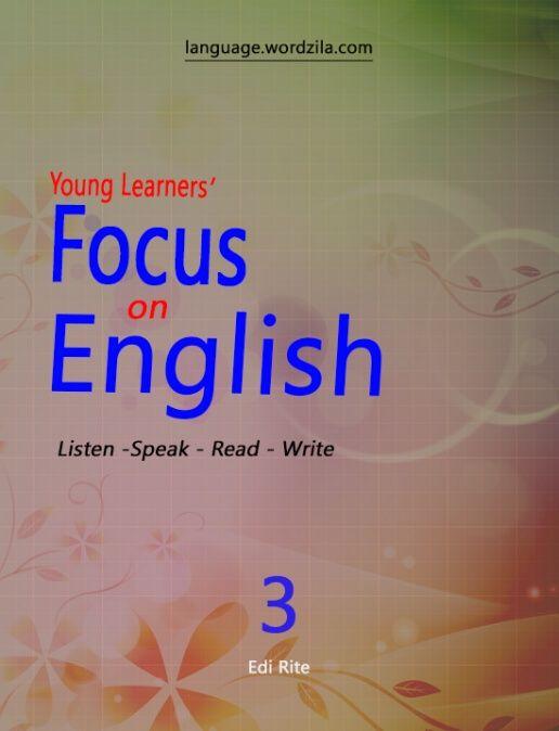 Focus on English 3
