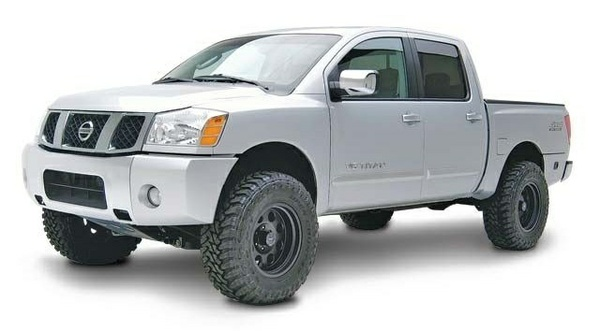 Nissan Titan 2005 Repair Manual