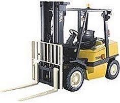 Yale (E813) GDP35-40LJ, GLP35-40LJ, GDP45-55MJ, GLP45-55MJ Forklift Service Parts Manual