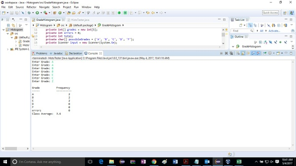 Programming Assignment #12 Solution