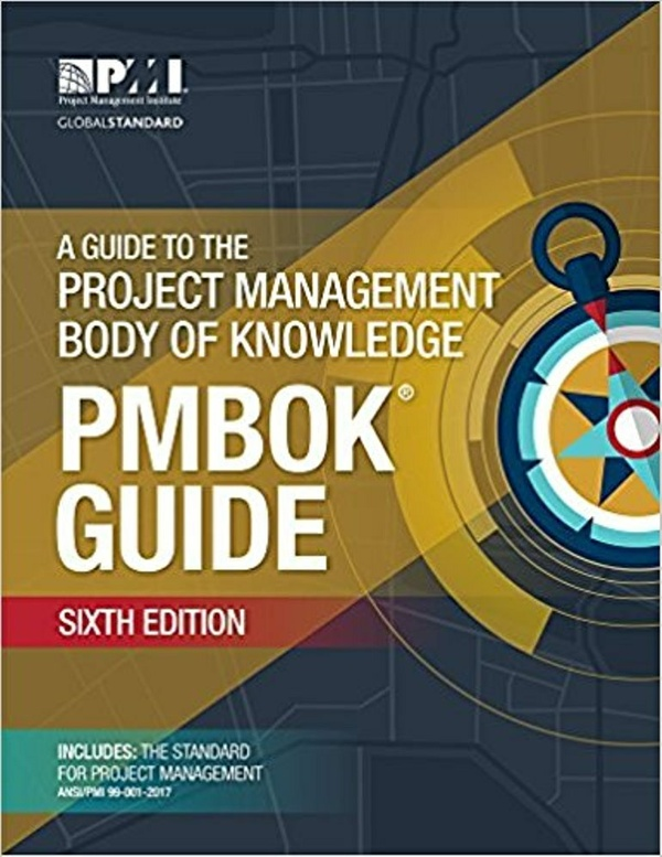 A Guide to the Project Management Body of Knowledge (PMBOK® Guide) 6th Edition ( EPUB )