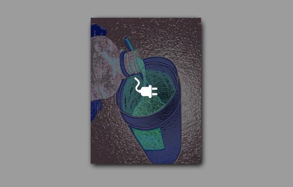 Drippin' Juice - Drum Kit & Electrax Bank + 2 FLP's