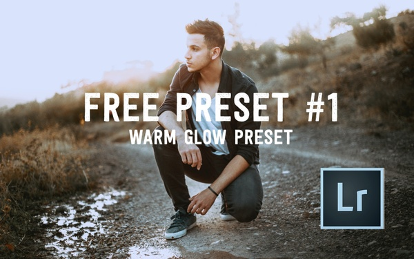 WARM GLOW - FREE RRESET