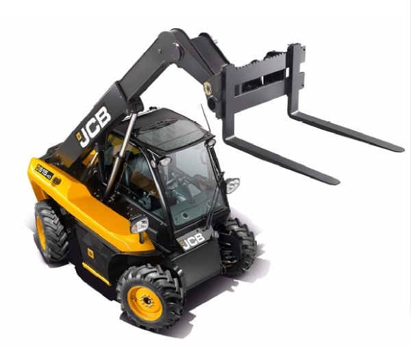 JCB 515-40 Telescopic Handler Service Repair Manual Download