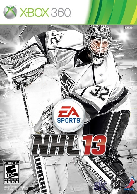 NHL 13 2014-15 Season Roster (Xbox 360)