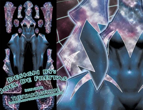 Galaxy Gwen