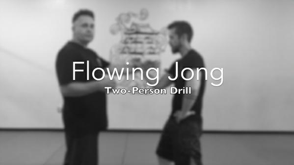 Flowing Jong