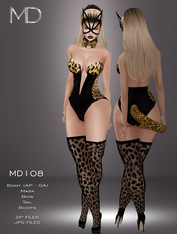 MD108 - Texture