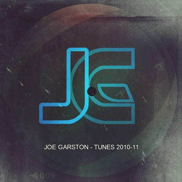 Joe Garston - TUNES 2010-11 (Album)