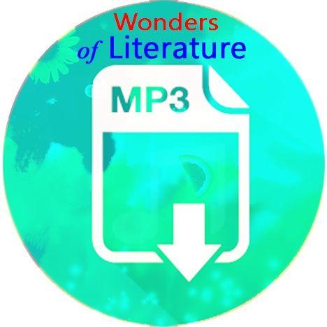 Wonders of Literature Audio for Grades 5, 6, 7, 8