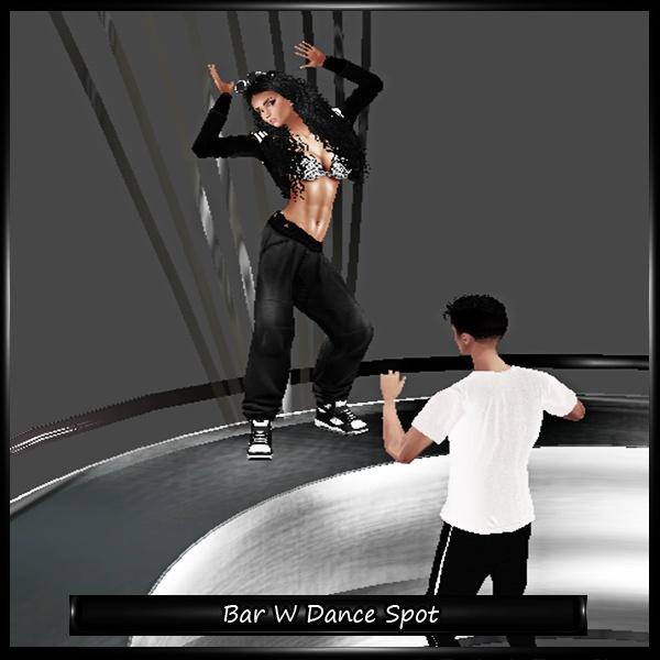Bar W Dansing Spot