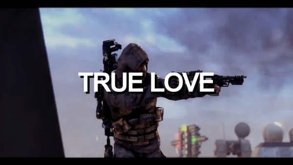 True Love Project File