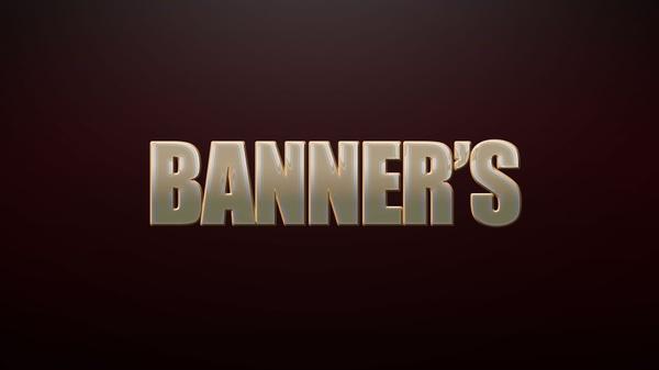 Banner's GFX
