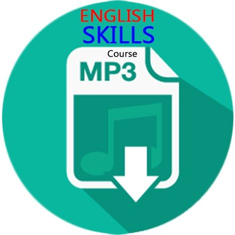 English Skills Audio 3, 4