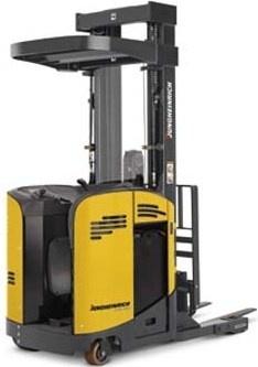 Jungheinrich Reach Truck ETB130, ETB140, ETR125D, ETR130, ETR135,  ETR140 Service Manual