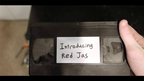 Introducing Red Jas - Project Files