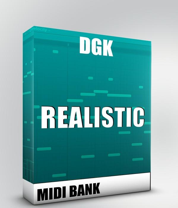 Realistic Midi Bank.