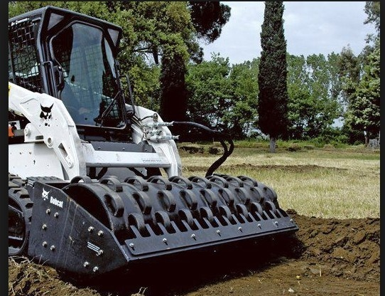 Bobcat Vibratory Roller ( 48 Inch, 72 Inch) Service Repair Workshop Manual DOWNLOAD