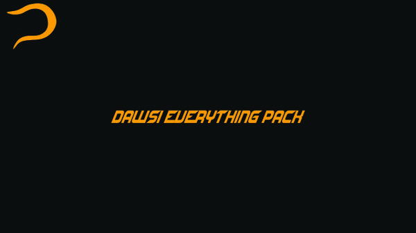 Dawsi Everthing Pack