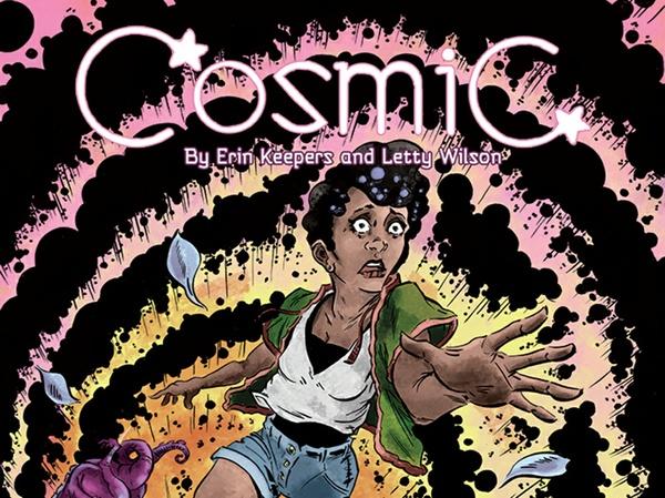 Cosmic #2