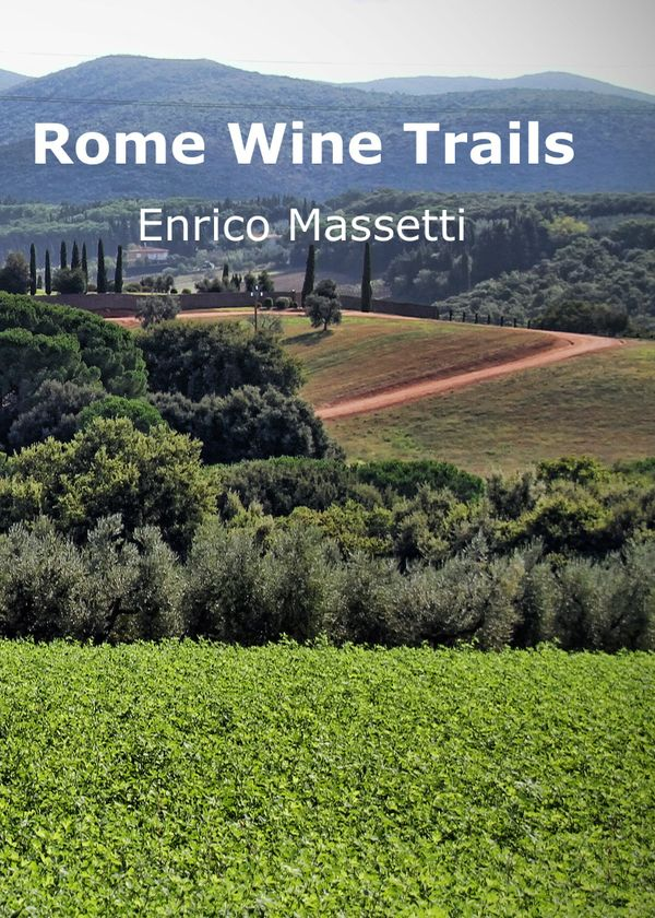 Rome Wine Trails PDF