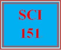 SCI 151 Week 3 Science of Stars Paper