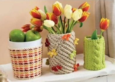 FlowerPot Vase Covers