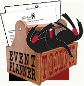 Event Planner Tool Kit