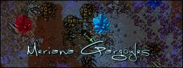 [RP]Mariana Gargoyles (4 taskers in 1 script) - Liberty Bay