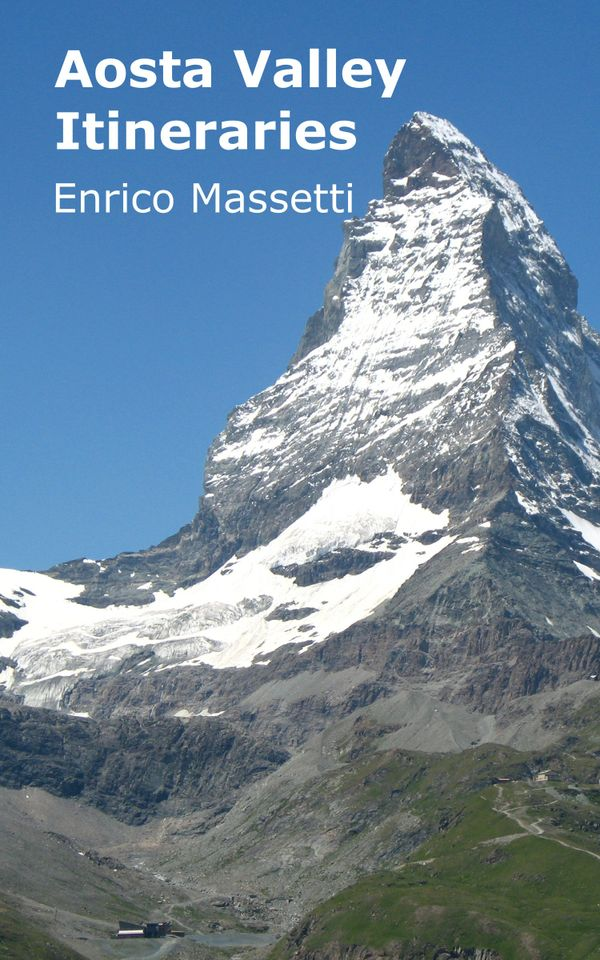 Aosta Valley Itineraries epub