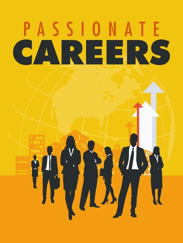 Passionate Careers