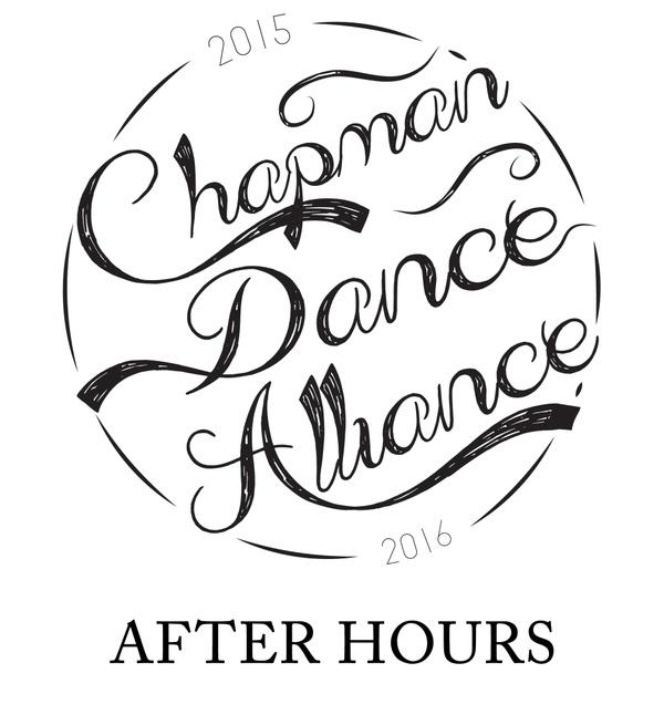 Chapman CDA 2015 - After Hours
