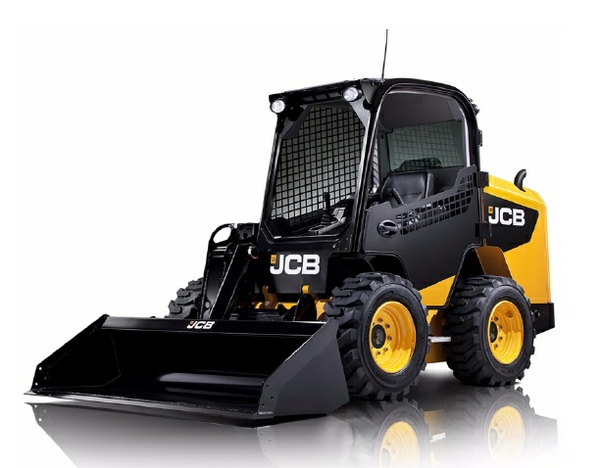 JCB 225, 225T, 260, 260T, 280, 300, 300T, 320T, 330 Skid Steer Loader (ROBOT) Service Repair Manual
