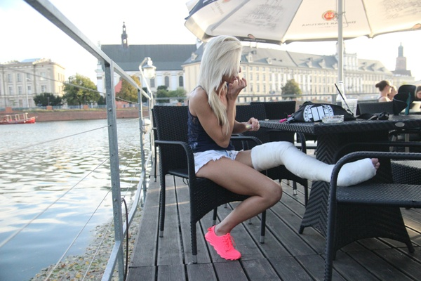Girl from Breslau - Photoset (96 foto)