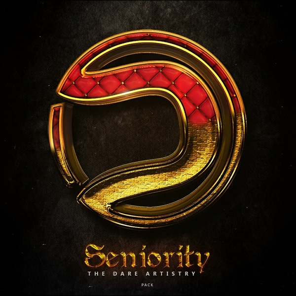 Pack Logo AVI Seniority / Dare Artistry