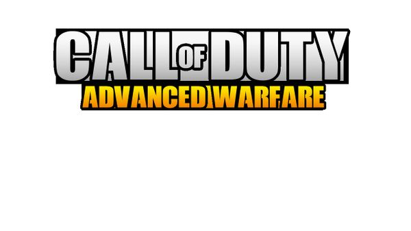 Advanced Warfare Logo Enhanced Version