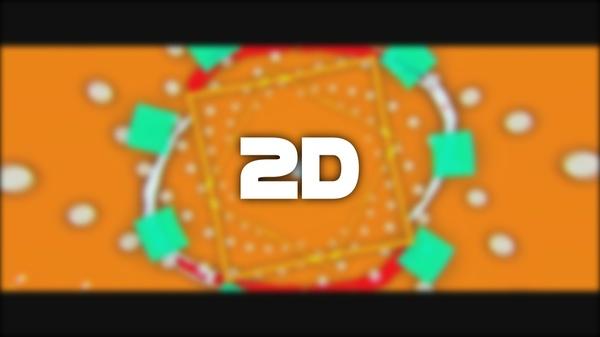 2D Channel Trailer