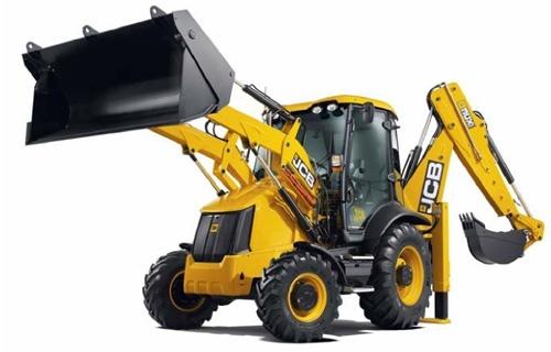 JCB 3CX 4CX 214 215 217 Variants Backhoe Loader Service Repair Manual (SN:460001-499999)