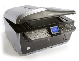 Canon PIXMA MP830 All-In-One Inkjet Printer Service Repair Manual