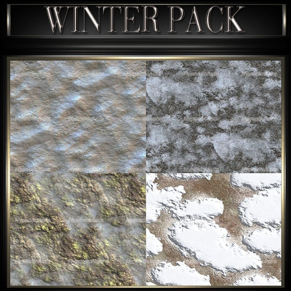 [H] winter pack