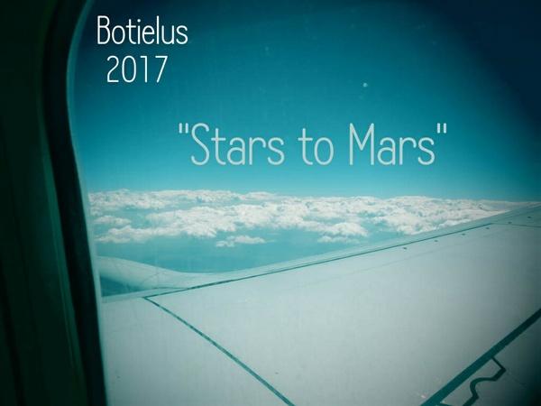 Stars to Mars