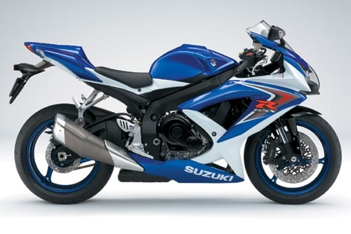2008 Suzuki GSX-R750 Service Repair Manual Download