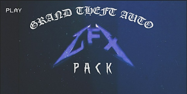 """""""Grand Theft Auto GFX Pack"""" (Collaboration Pack With Logical)"""