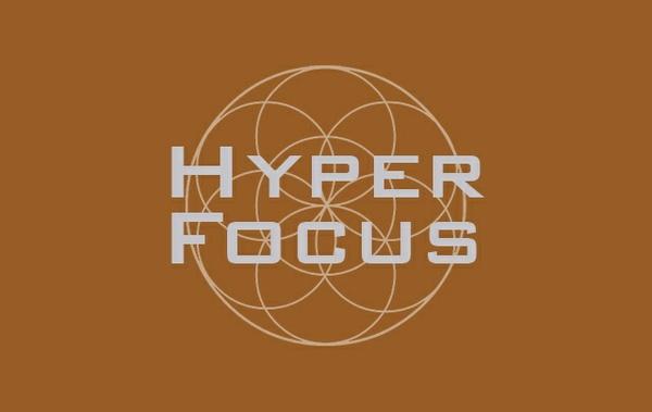 Hyper Focus - Super Concentration - Lambda Monaural Beats